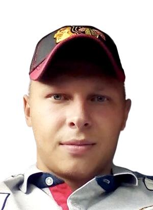 Михаил Решетов