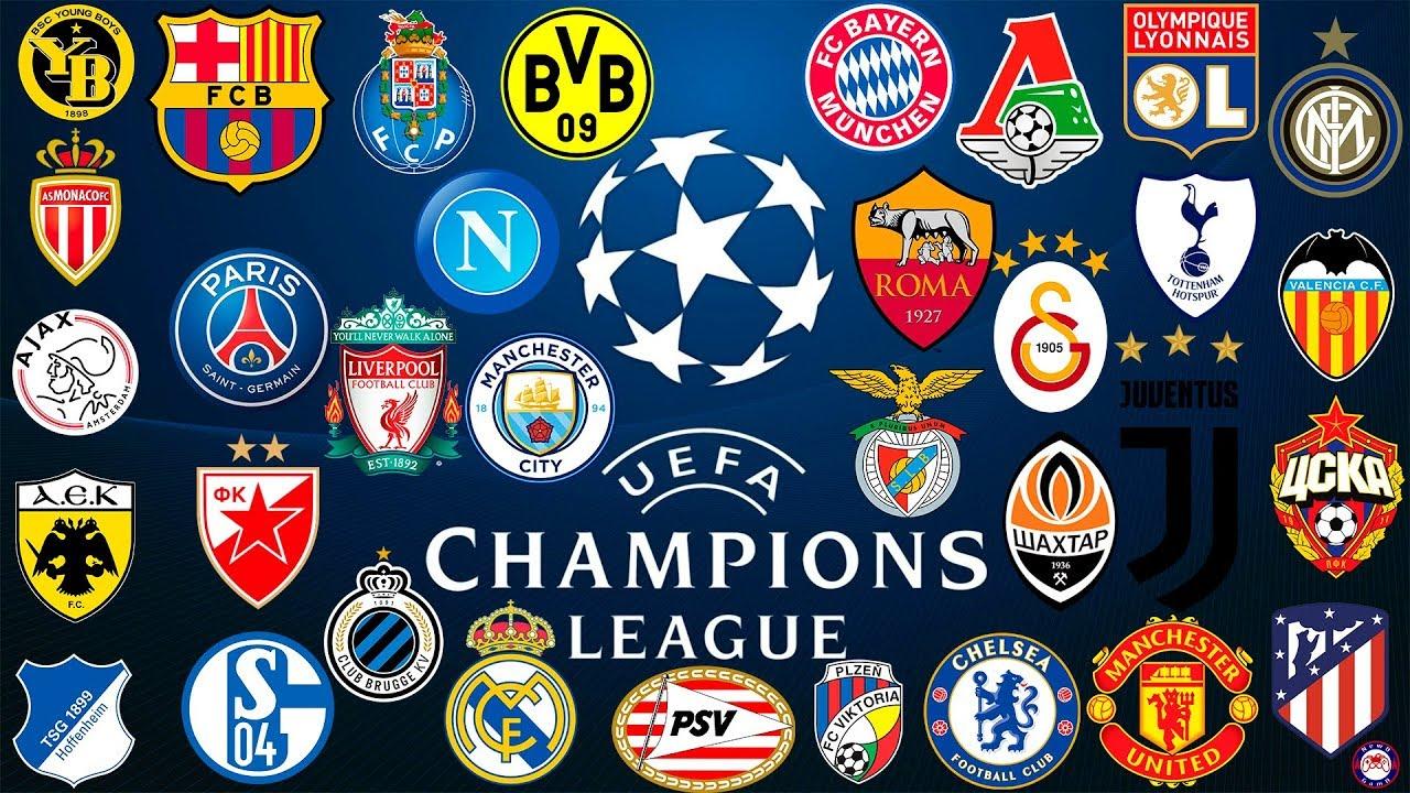 Лига чемпионов ставки букмекеров