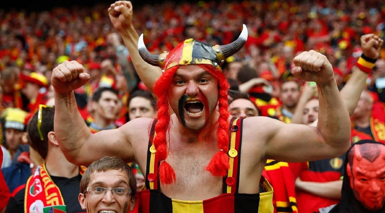 Смешные фото по испании