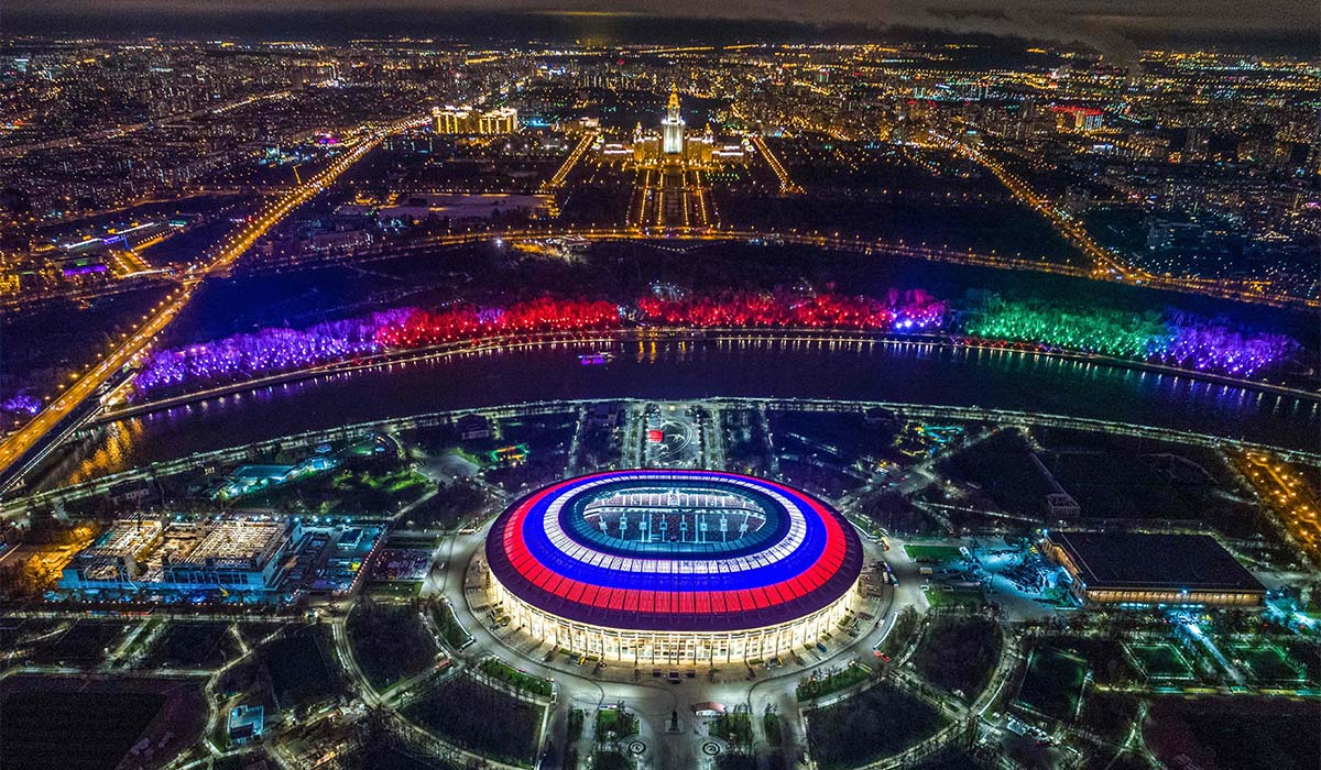 Как сделать ставку на матч Россия - Саудовская Аравия? Полная инструкция