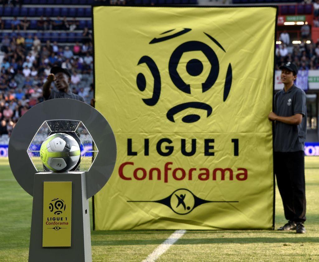 Где делать Ставки на чемпионат Франции по футболу 14 Октября 2016