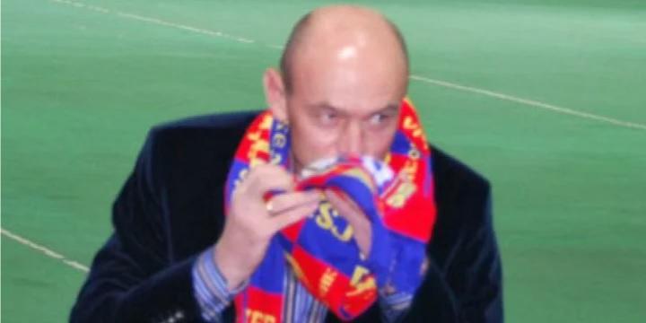 Мостовой: Не могу представить Онопко в тренерском штабе «Спартака» после стольких лет работы в ЦСКА