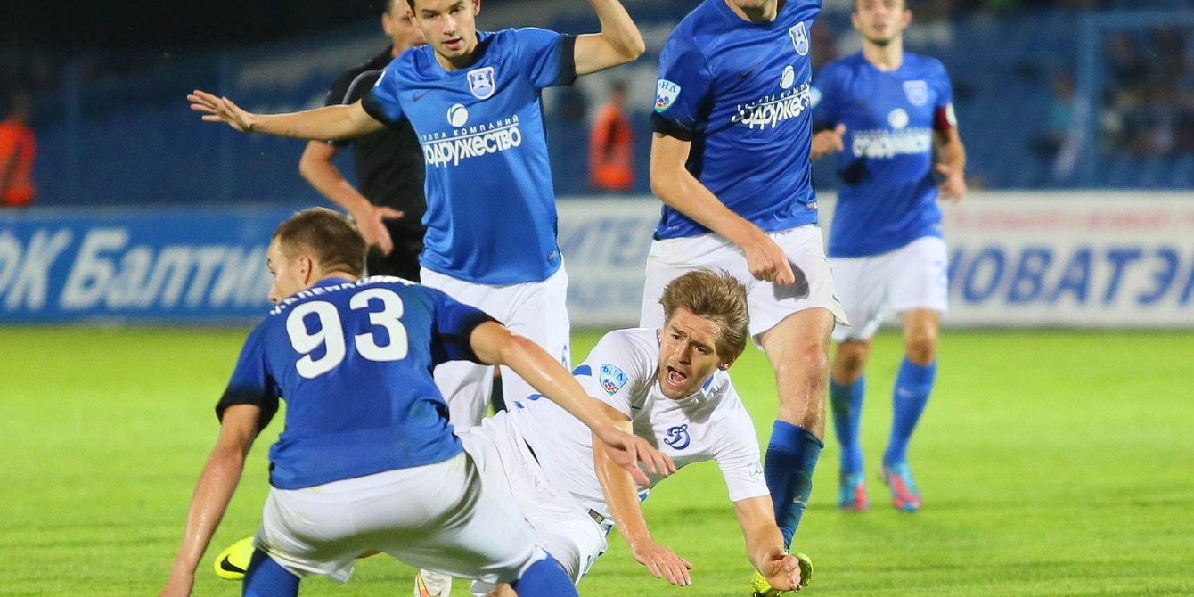 Тосно – Балтика прогноз на игру ФНЛ