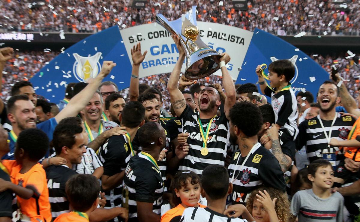 Атлетико Минейро и Гремио вышли в финал Кубка Бразилии