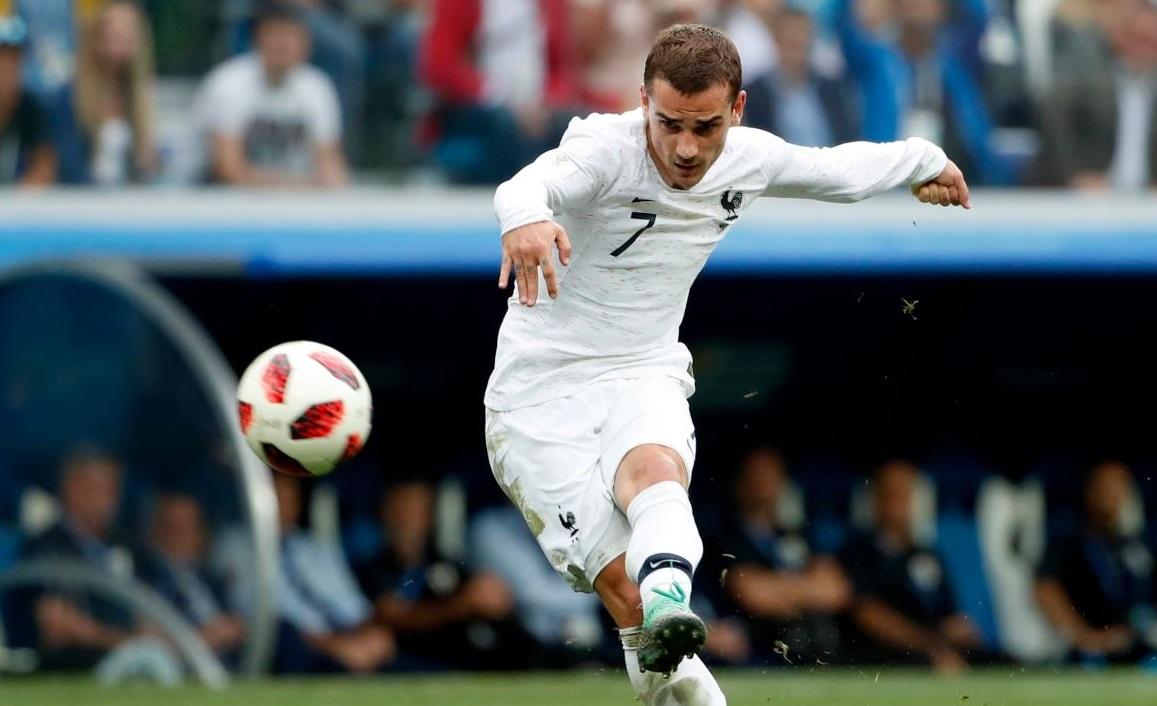 Ставки на владение мячом в футболе