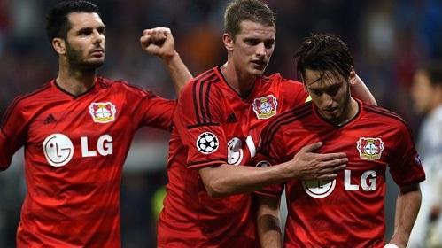 «Байер»  — «Лейпциг»: кто победит в матче?