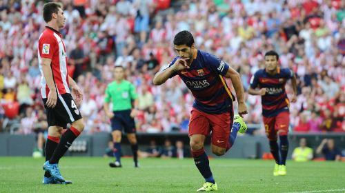 «Барселона» – «Атлетик»: кто пройдет дальше?