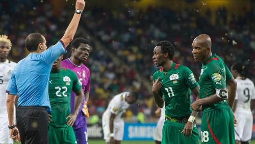 Ботсвана на матч Уганда прогноз