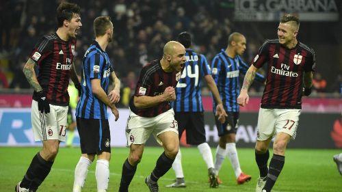 Милан Интер 2017 Прогноз На Матч