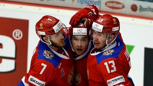 прогноз на матч россия финляндия хоккей с мячом
