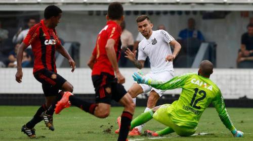 «Сантос» – «Спорт Ресифе»: будет ли победитель в матче?