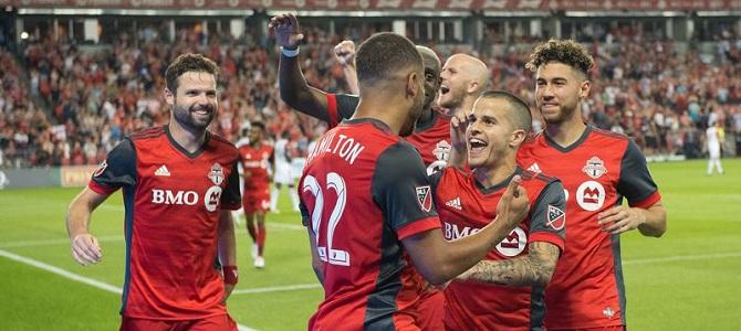 «Даллас» - «Торонто»: сможет ли Себастьян Джиовинко прервать свою безголевую серию?