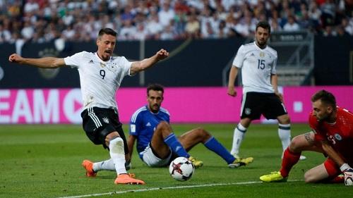 Чили - Германия: есть ли «железная ставка» на финал?