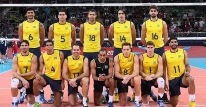 Бразилия - Канада: прогноз на «финал шести» Мировой лиги.