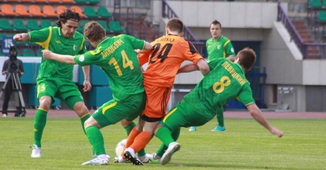 «Шахтер» Солигорск – «Неман»: кто выиграет поединок?
