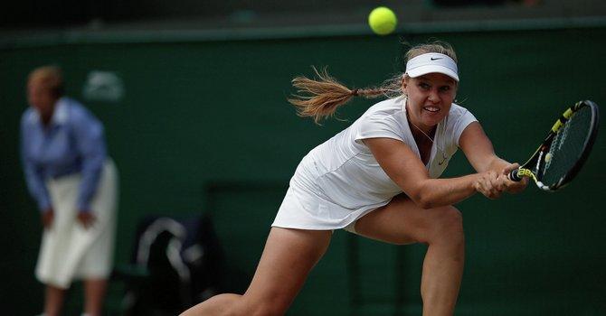 Веснина – Блинкова: как завершится противостояние российских теннисисток?