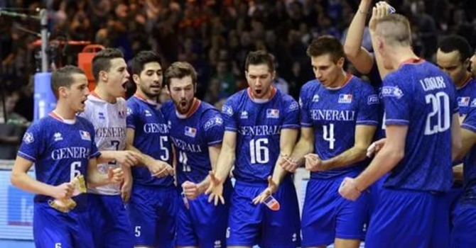 Франция - Сербия: прогноз на матч группы B.