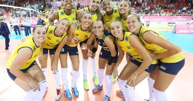 Бельгия - Бразилия: как сыграют фаворитки?