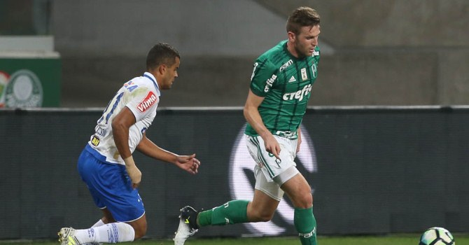 «Крузейро» – «Палмейрас»: будут ли голы в матче?