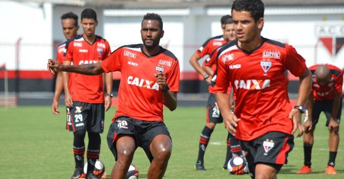«Сан-Паулу» – «Атлетико Гойяненсе»: как завершится игра?