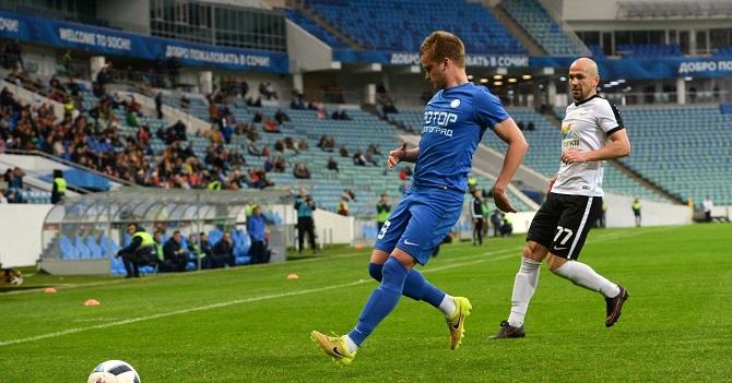 «Ротор» - «Волгарь»: как пройдет первый домашний матч «Ротора»?
