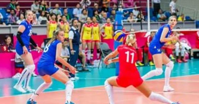 Россия - Бельгия: как сыграют хозяйки?