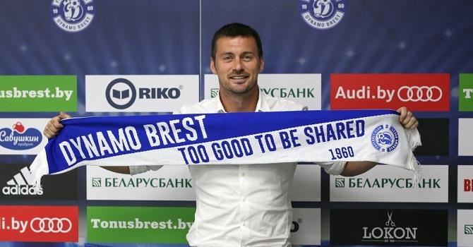 «Динамо» Брест - «Альтах»: кому играть дальше?