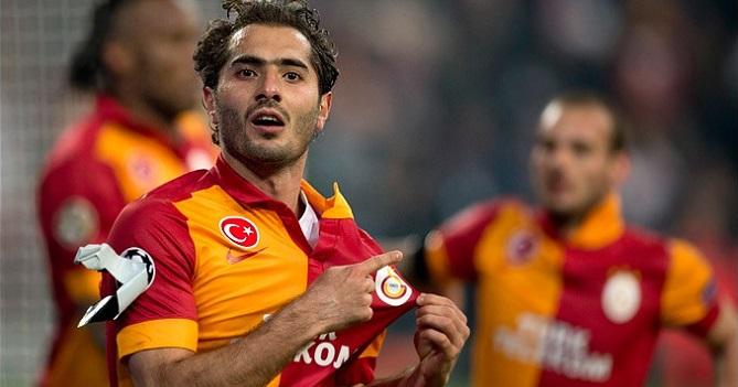 «Галатасарай» - «Эстерсунд»: останутся ли турки без еврокубков второй сезон подряд?