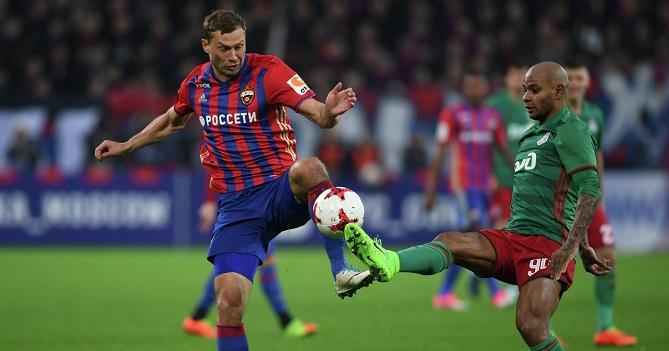 ЦСКА – «Локомотив»: кто окажется сильнее?