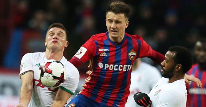 ЦСКА – «Локомотив»: сколько забьют команды?