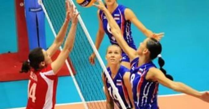 Китай - Россия: российская сборная в Гонконге.