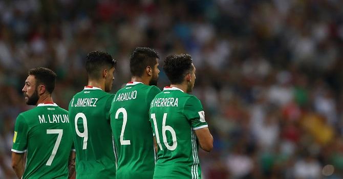 Мексика – Ямайка: кто станет вторым финалистом?