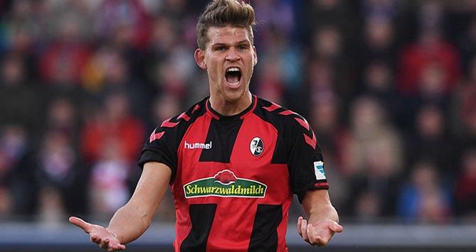 «Фрайбург»  - «Домжале»: как немцы проведут первый официальный матч сезона?