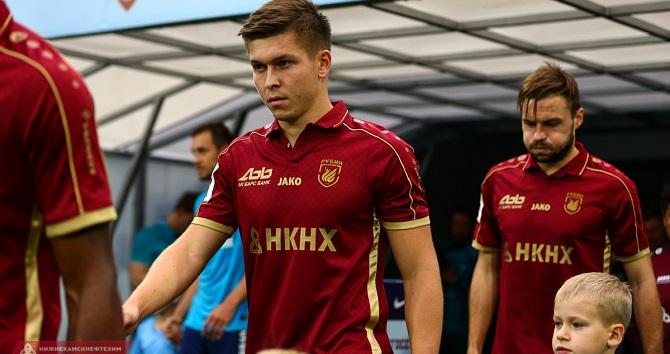 «Рубин»  - «Арсенал»: будет ли первая победа Бердыева?