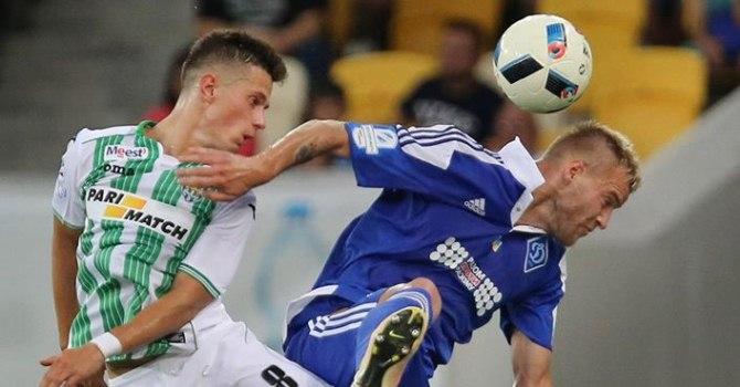 «Динамо» Киев – «Карпаты»: будут ли голы в матче?