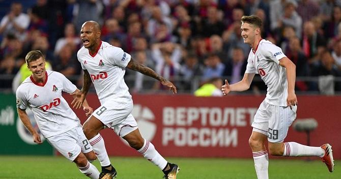 «Локомотив» - «Анжи»: чем закончится противостояние?