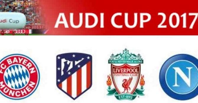 «Атлетико» – «Ливерпуль»: неожиданный финал.