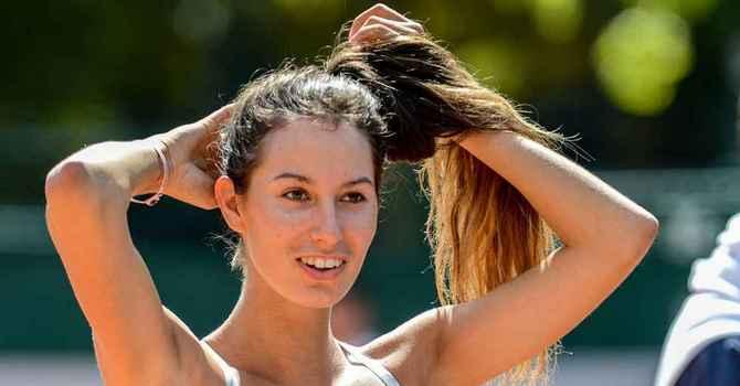 Макарова - Доден: увидим ли мы Екатерину в финале турнира в Вашингтоне?