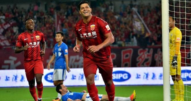 «Шанхай СИПГ» - «Тяньцзинь Сунцзян»: как пройдет главный матч тура?