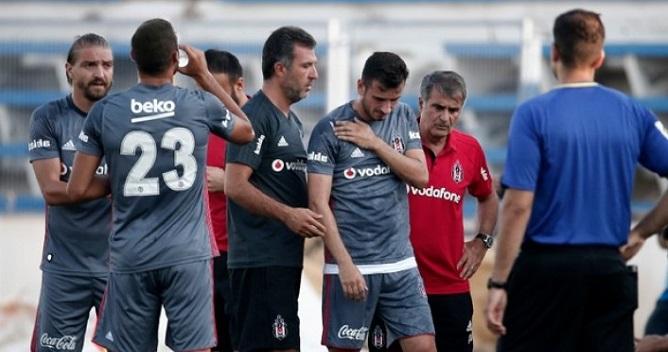 «Бешикташ» - «Коньяспор»: кто завоюет Суперкубок Турции?