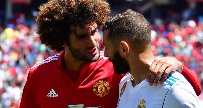 «Реал» - «Манчестер Юнайтед»: ждать ли голевой феерии?