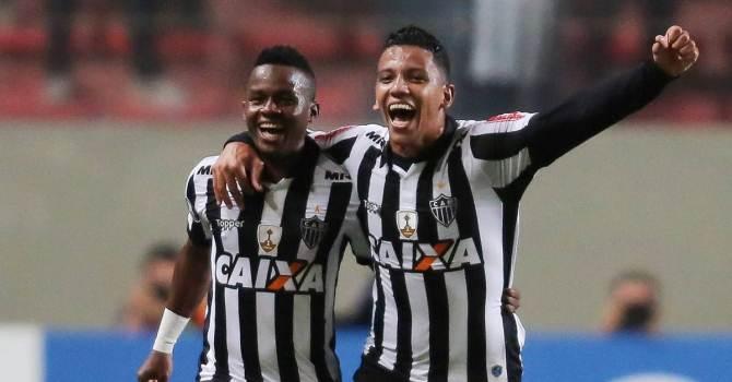 «Атлетико Минейро» – «Хорхе Вильстерманн»: смогут ли отыграться бразильцы?