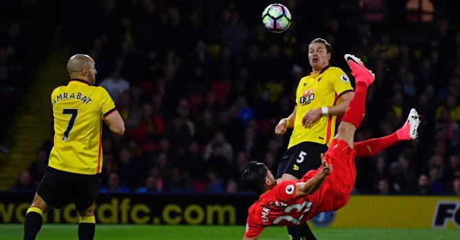 «Уотфорд» – «Ливерпуль»: какой прогноз на поединок?