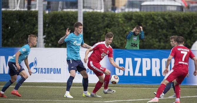 «Зенит-2» - «Балтика»: чем закончится игра?