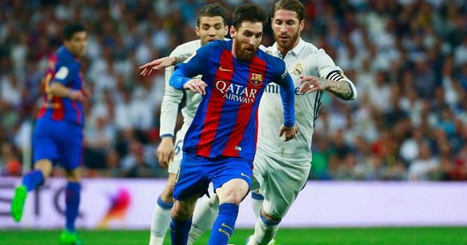 «Барселона» - «Реал» Мадрид: как пройдет первый раунд битвы за Суперкубок?