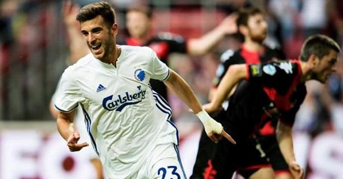 «Карабах» - «Копенгаген»: с чего начнется раунд плей-офф?