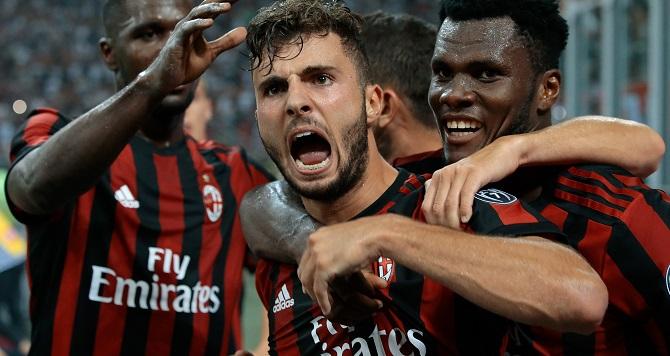 «Милан» - «Шкендия»: чего ждать от матча?