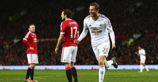 «Суонси» – «Манчестер Юнайтед»: на что поставить в матче?