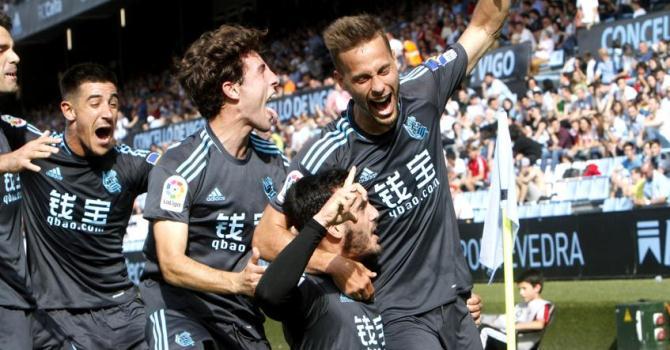 «Сельта» – «Реал Сосьедад»: будет ли победитель в матче?