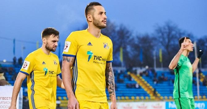 «Ростов» - «Краснодар»: кто победит в южном дерби?